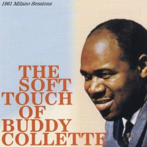 The+Soft+Touch+Of+Buddy+Collette