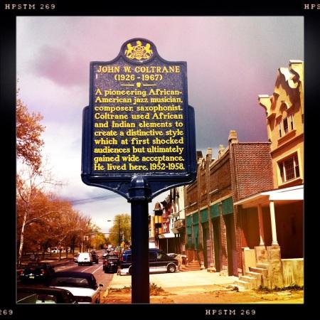 john c philadelphia landmark